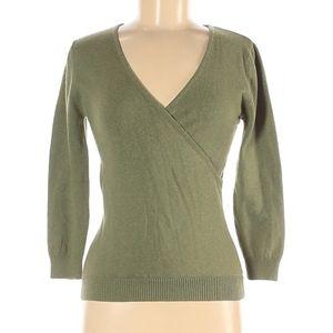BCBGMAXAZRIA Medium pullover sweater